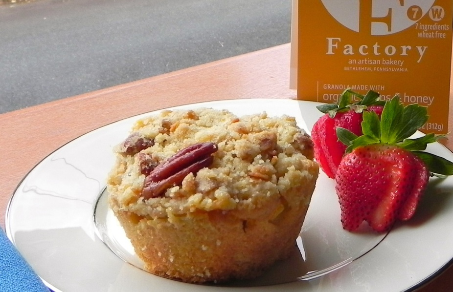 peach muffin_cropped